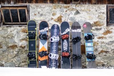 Как выбрать сноуборд
