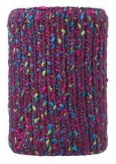 Шарф Buff KNITTED & POLAR NECKWARMER YSSIK AMARANTH PURPLE (US:one size)