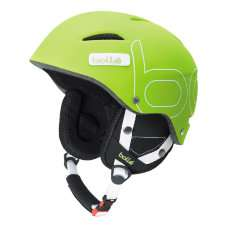 Bolle шлем B-STYLE SOFT GREEN р. 54-58